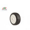 "#PR32430586 - 2028-S Plus with white wheels and ""BLUE"" Insert  Closed Cell *  2pcs"