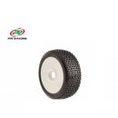 "#PR32430136 - 2026(S)-Soft Tyres with white wheels and""BLUE"" Insert  Closed Cell"
