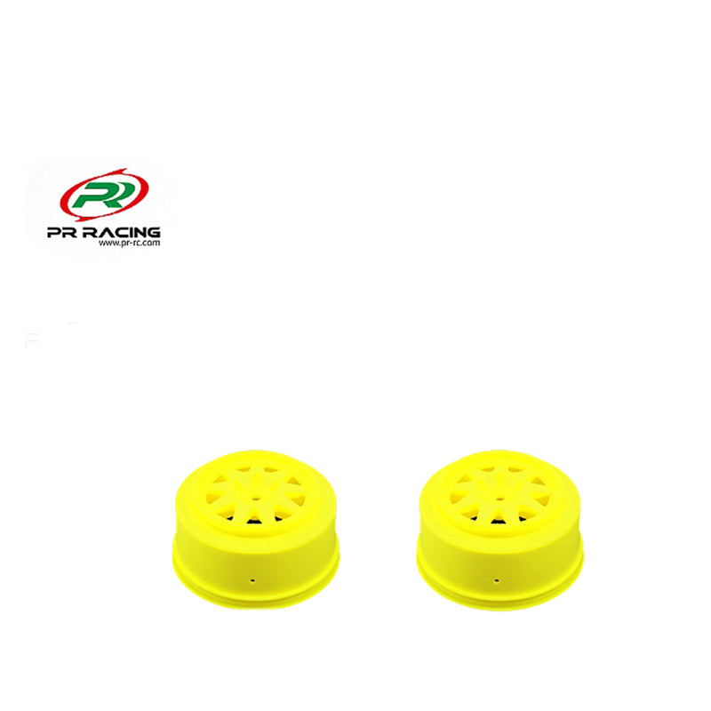 #PR69400096 - SC Buggy Wheel (Yellow