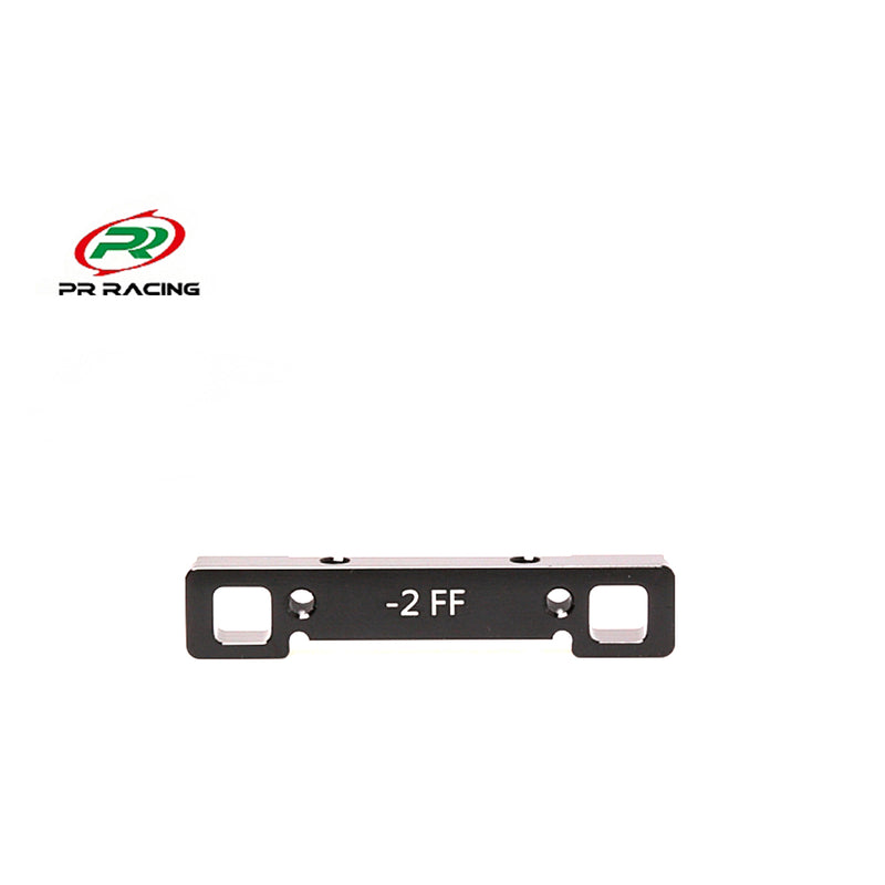#PR77510010 - SB401-R  FF Suspension Mount 2mm Narrower