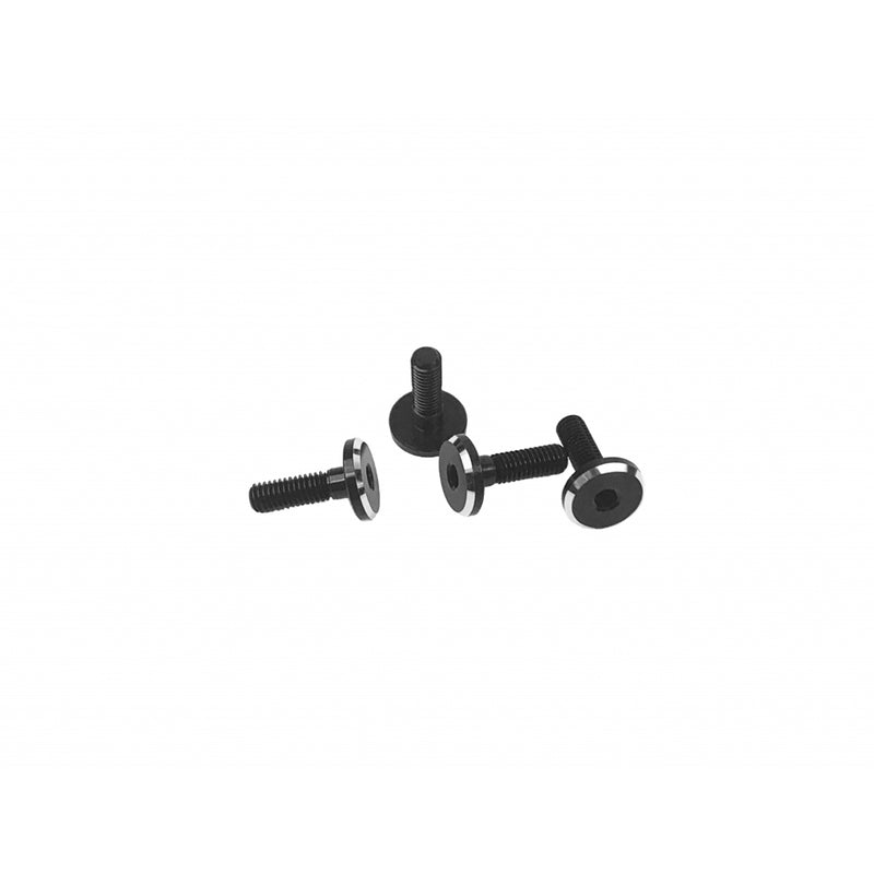 #80204 - Servo Mounting Screws (M3x10)