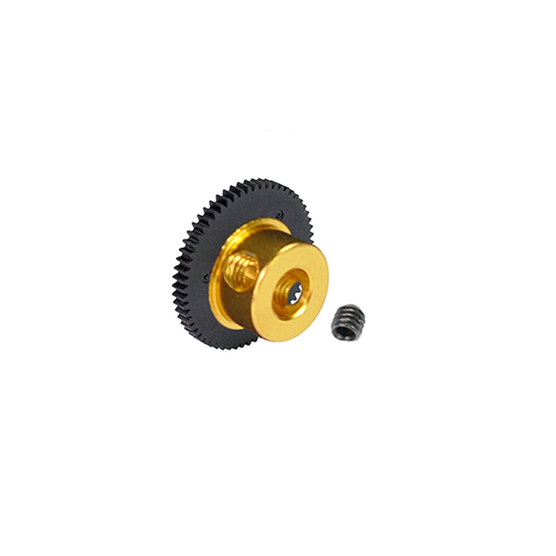 #AM464051 - Pinion Gear 64P 51T Super Light