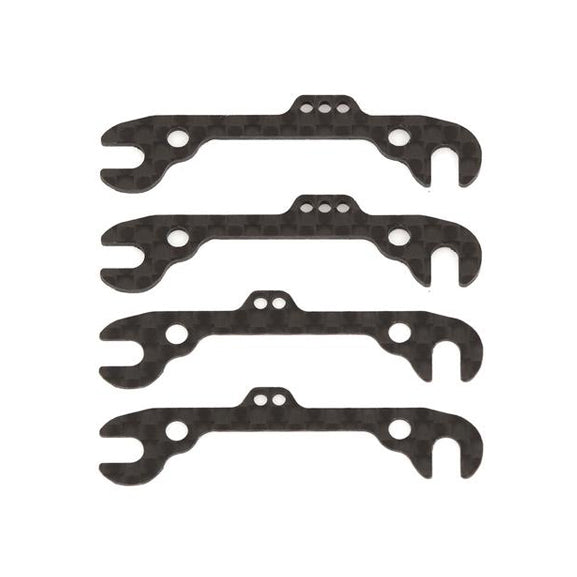 #AS4743 - Front Riade Height Shims Graphite