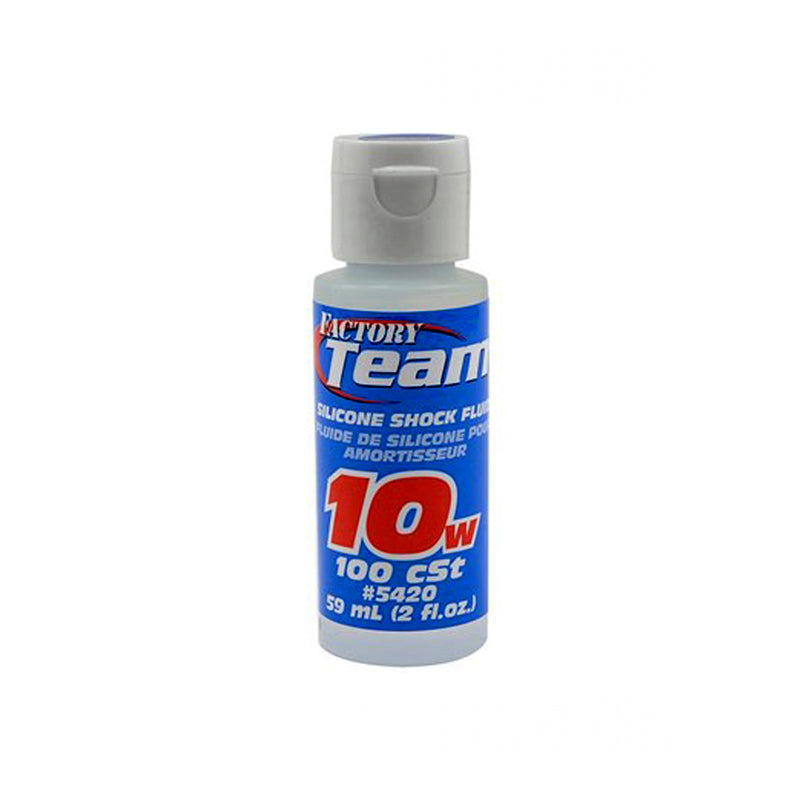 #AS5420 - Team Associated Silicone Shock Oil 10Wt (100cSt)