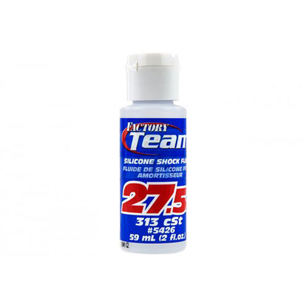 #AS5426 - Team Associated Silicone Shock Oil 27.5Wt (313Cst)