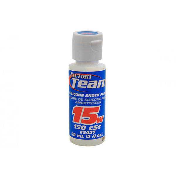 #AS5427 - Team Associated Silicone Shock Oil 15Wt (150cSt)