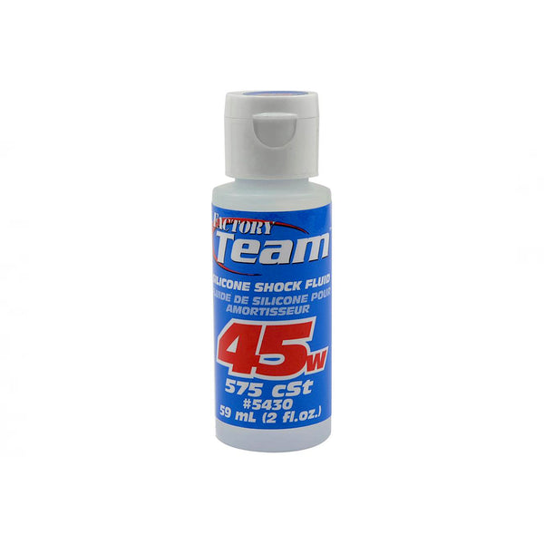 #AS5430 - Team Associated Silicone Shock Oil 45Wt (575cSt)