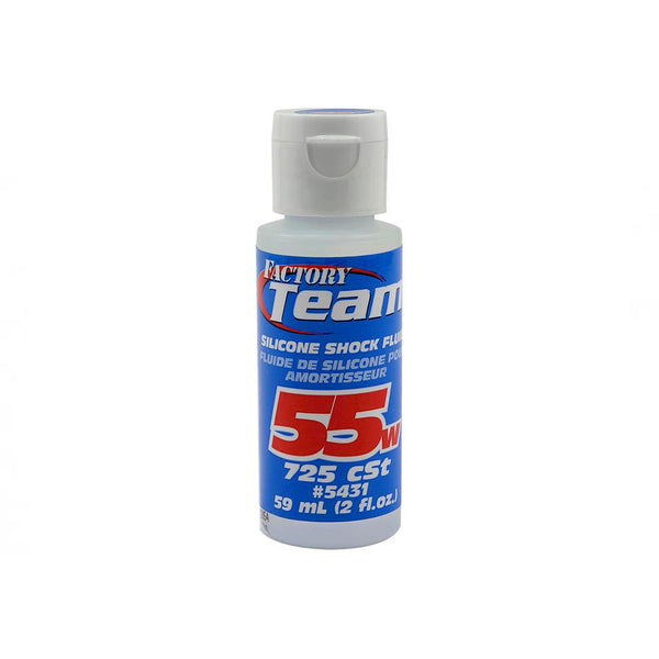 #AS5431 - Team Associated Silicone Shock Oil 55Wt (725cSt)