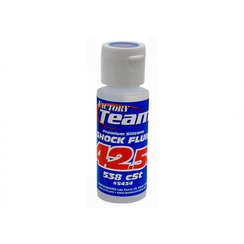 #AS5434 - Team Associated Silicone Shock Oil 42.5Wt (538cSt)