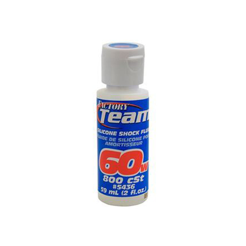 #AS5436 - Team Associated Silicone Shock Oil 60Wt (800cSt)