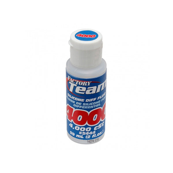 #AS5444 - Team Associated Silicone Diff Oil 4000cST