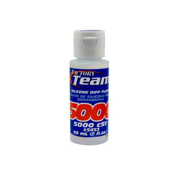 #AS5453 - Team Associated Silicone Diff Oil 5000cST
