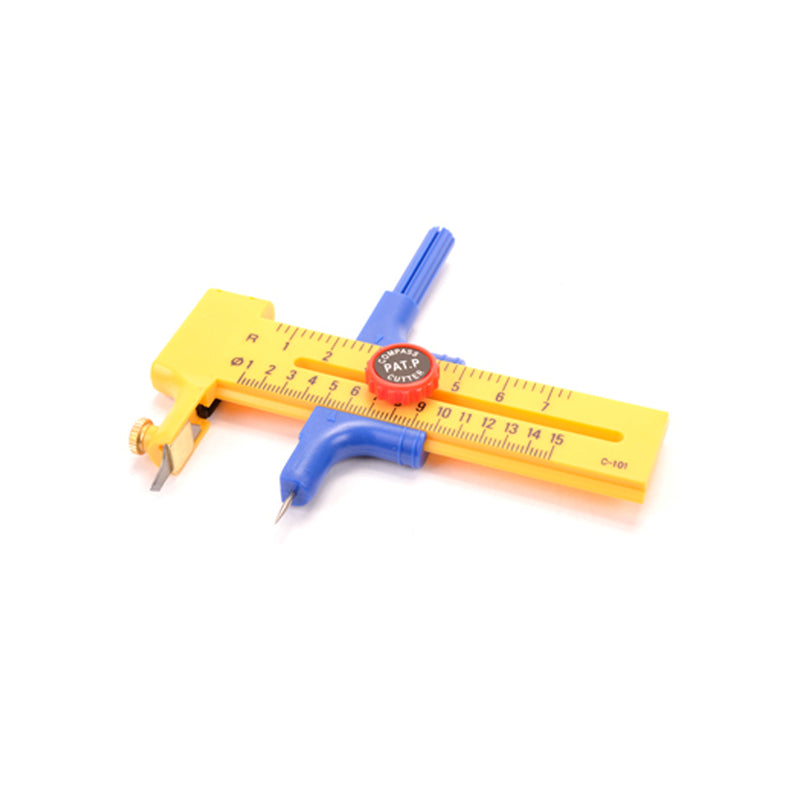 #CR545 - Compass (Circle) Cutter