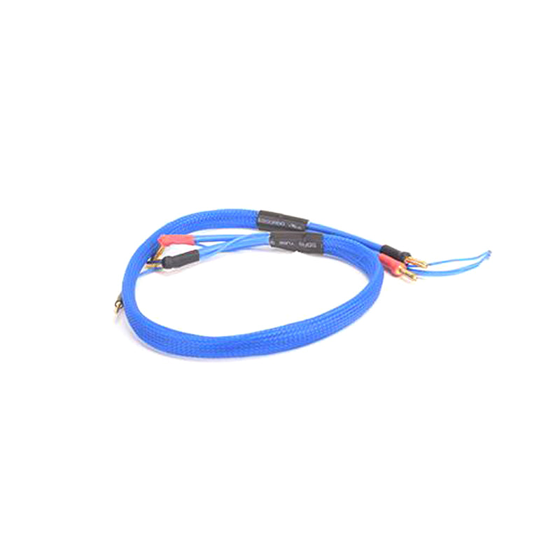 #MK2976BL - Charge Leads XH2S Balance Port - Blue