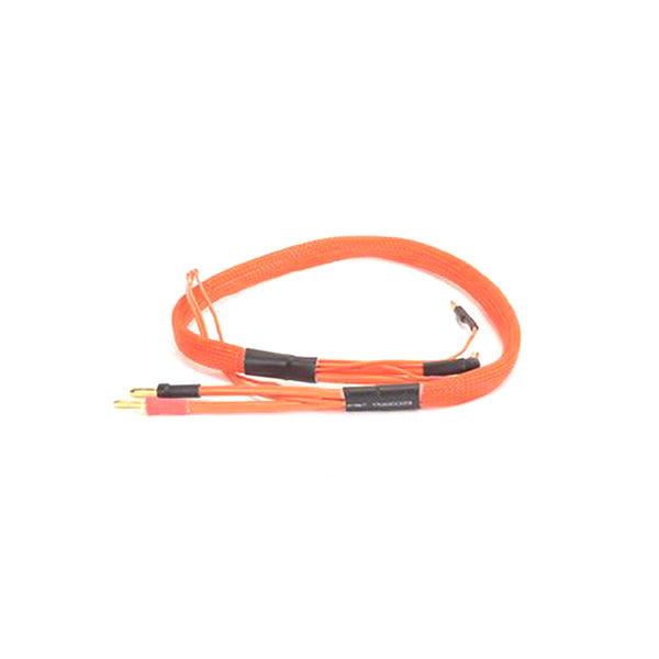 #MK2976O - Charge Leads XH2S Balance Port - Orange