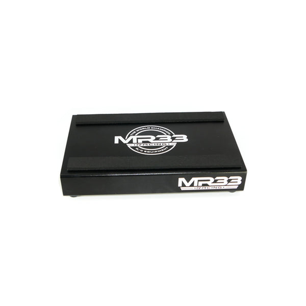 Copy of #MR33-CS-ONROAD - MR33 Onroad Car Stand Black