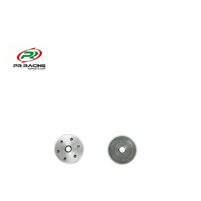 #PR17430086 - Competition Shock Piston - Blank (4pcs)