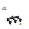 #PR66400246 - Differential Holder x3pcs& Nut x 1 pcs