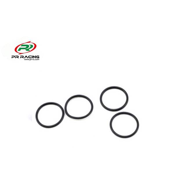 #PR66400606 - Shock CollarsO-Rings (4pcs)