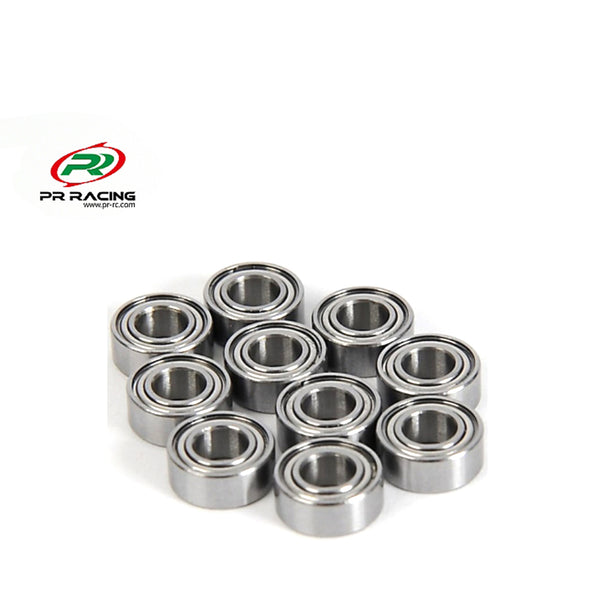 #PR66400766 - 5x10x4mm Ball Bearing (10pcs)
