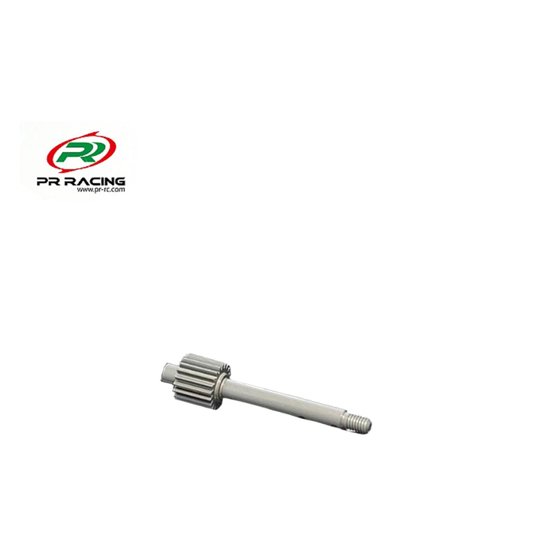 #PR66402066 - Top Shaft (20T) For Direct Drive