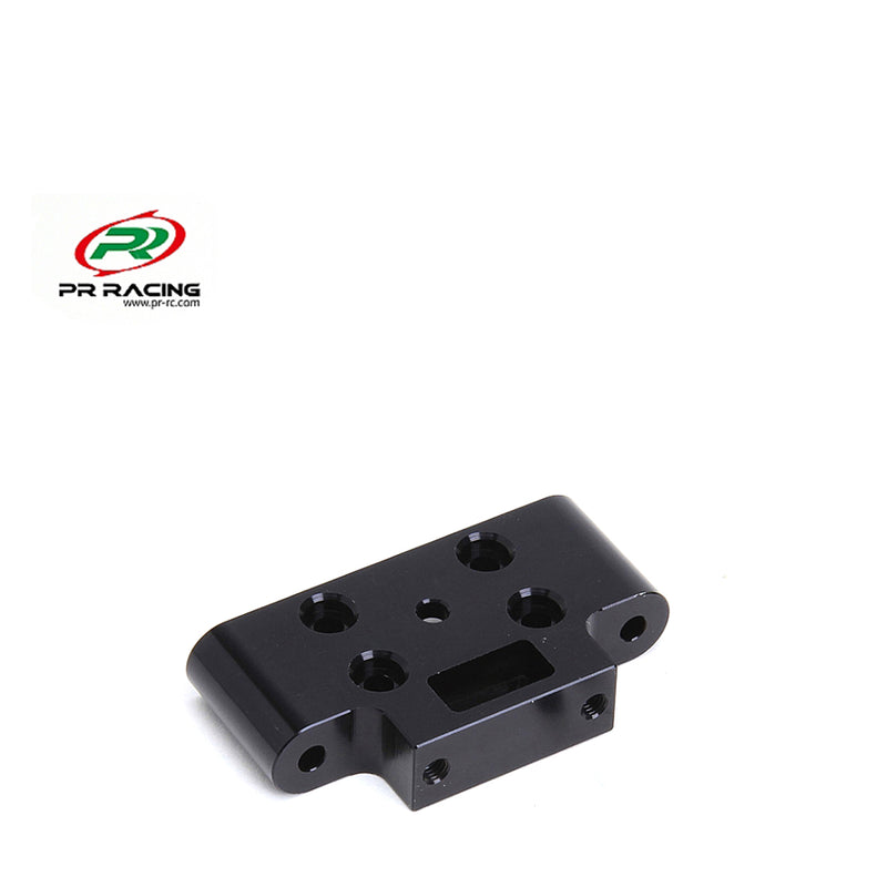 #PR66480146 - CNC Hardened Front Arm Mount +3 Degrees Kick Up