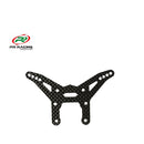 #PR66480256 - Carbon Fibre Rear Shock Absorber Plate 4mm (S1)