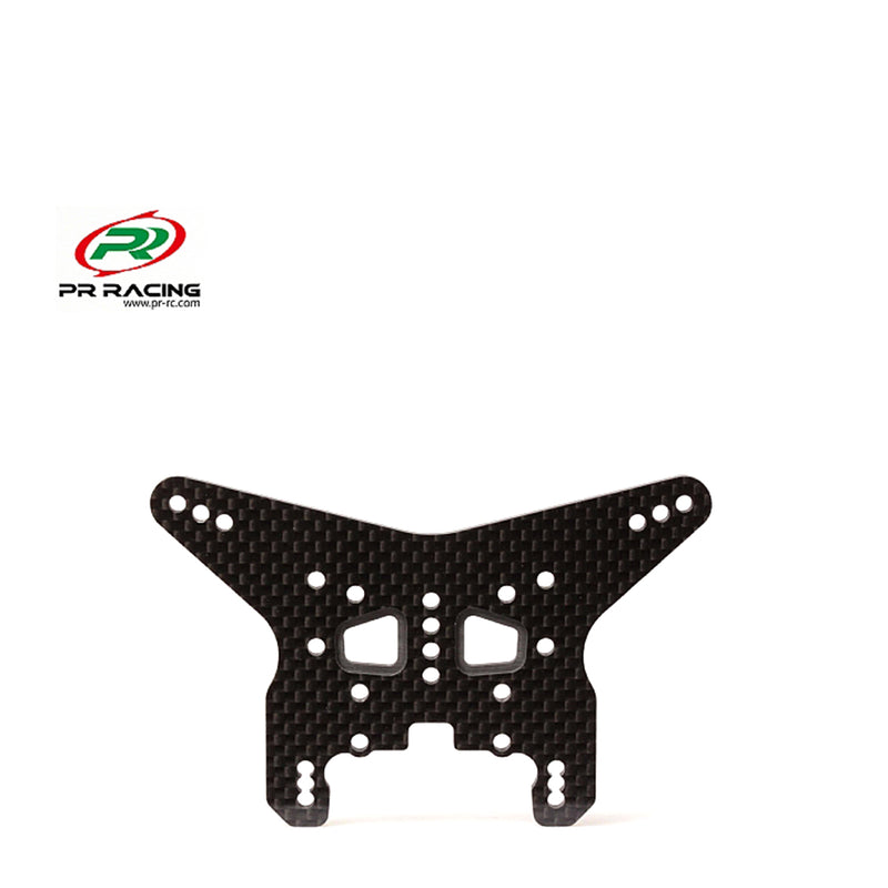 #PR67400156 - SB401R-T Rear Carbon Fiber Shock Tower(4mm)