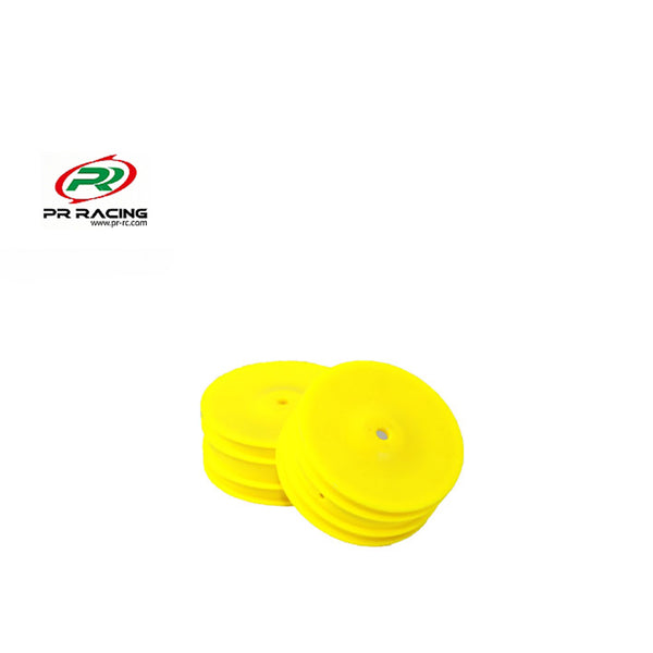 #PR68400146 - 1/10 Buggy Yellow Front(14mm) (2pcs)
