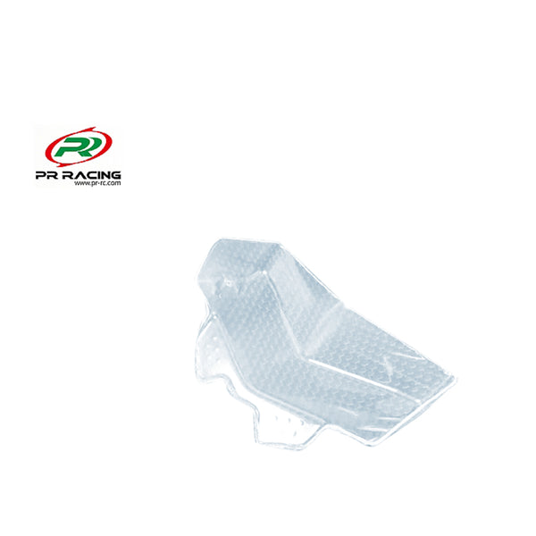#PR71430036 - Racing 1/10 Buggy Front Wing (2 Pack)