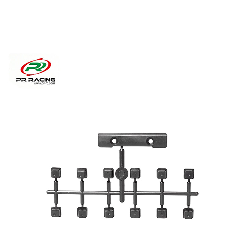 #PR77500156 - Suspension Hanger Insert Set (2pcs)