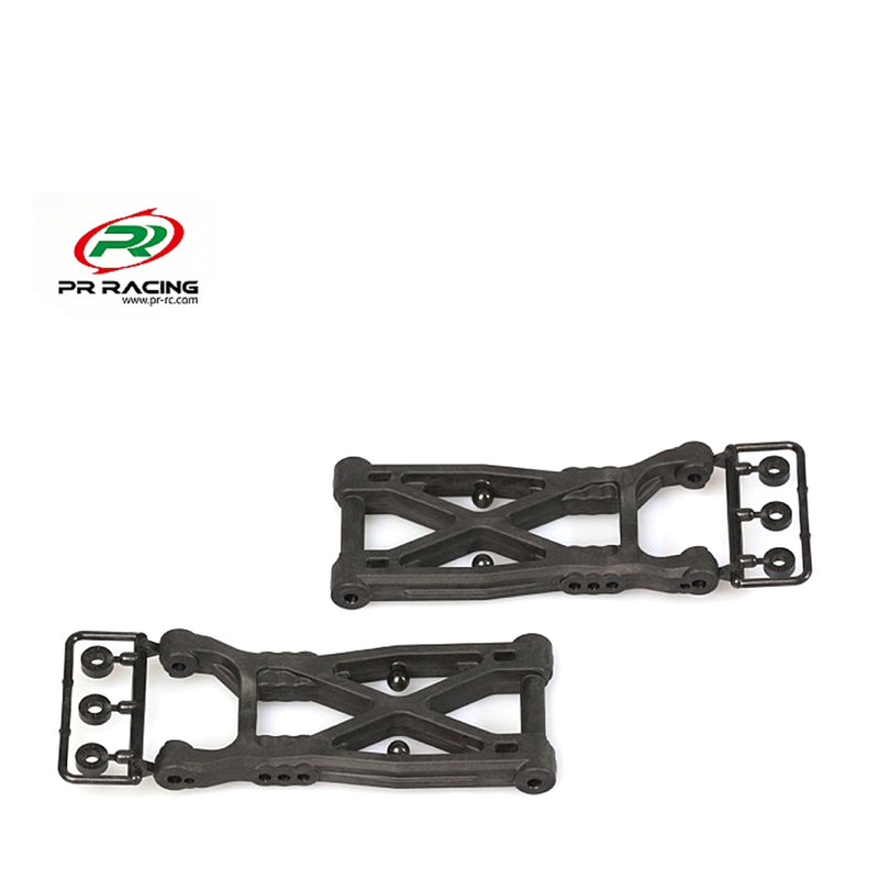 #PR77500336 - SB401-R Graphite Rear Wishbone Set (2)