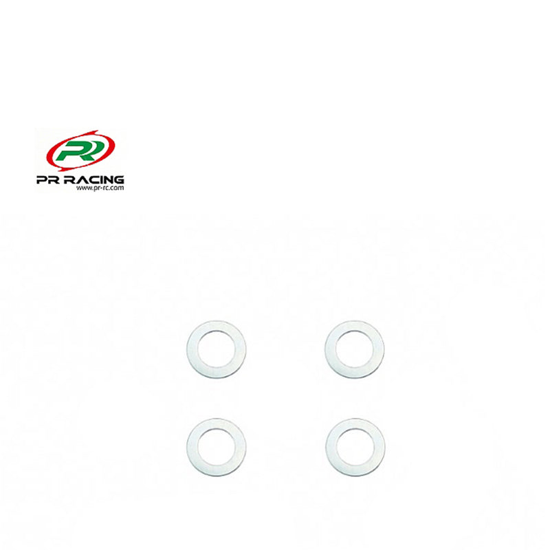#PR85440080 - 3x4.65x0.2mm Washer (4pcs)