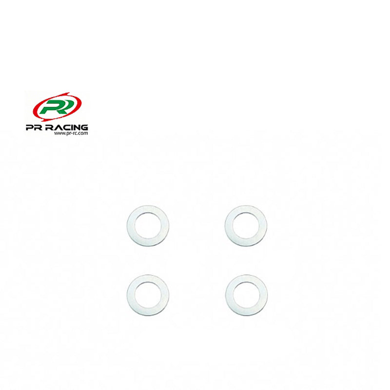 #PR85440180 - 5X8X0.5mm Washer (4pcs)
