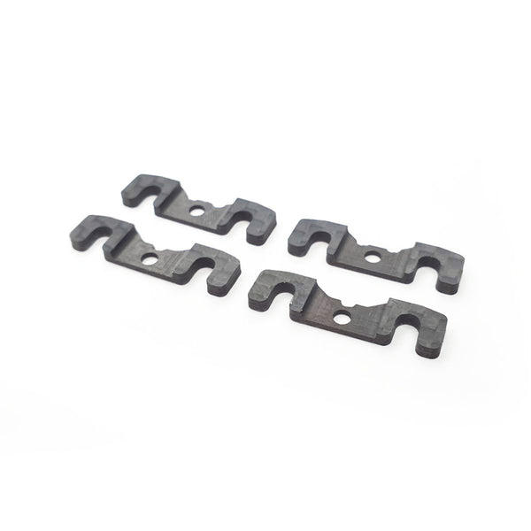 #RCM-ARCS2 -  Roll Centre Shim Plates 2mm for Awesomatix LA