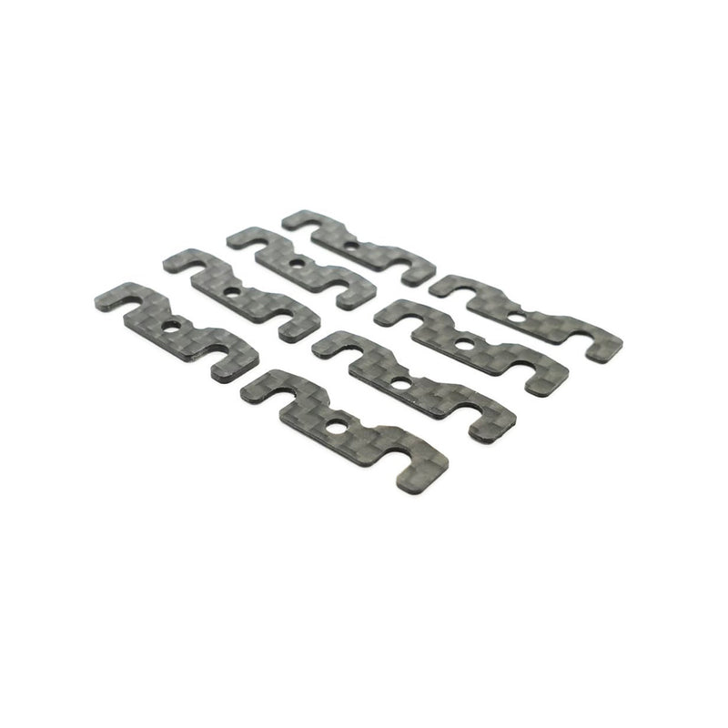 #RCM-ARCS - Roll Centre Shim Plates 0.5/1mm Awesomatix LA