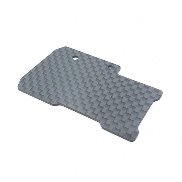 #RCM-2FEPT4 - XRAY T4-2020 Optional Carbon Plate for Floating Electronics Weight Plate 2g