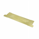 "#RCM-BWP37 - SLIM"" LCG Battery Weight Plate (37g)"