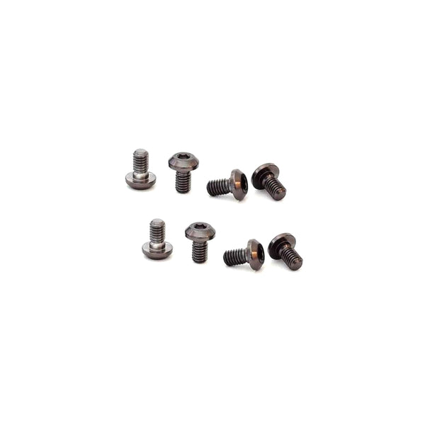 #SB3X5AL - M3x5 Alloy Screw