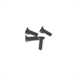 #SF3X10- M3x10 Flat Head Screw x 4
