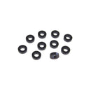 #SH1.75 - 1.75mm Spacer (Black)
