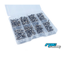 RPC00303 - Awesomatix A800FX Stainless Steel Screw Kit