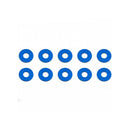 #AS31384 - ALUMINUM BULKHEAD WASHERS 0.5 MM