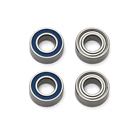 #AS91560 - Factory Team Bearings 5X10X4MM
