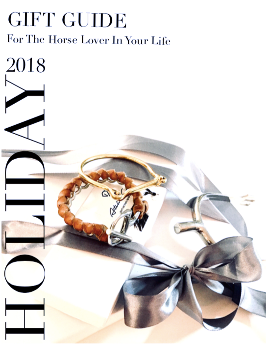Holiday Gift Guide 2018 - AtelierCG™