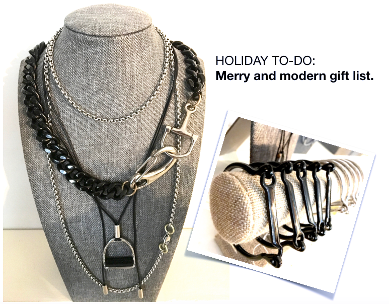 Holiday Wish List - AtelierCG™