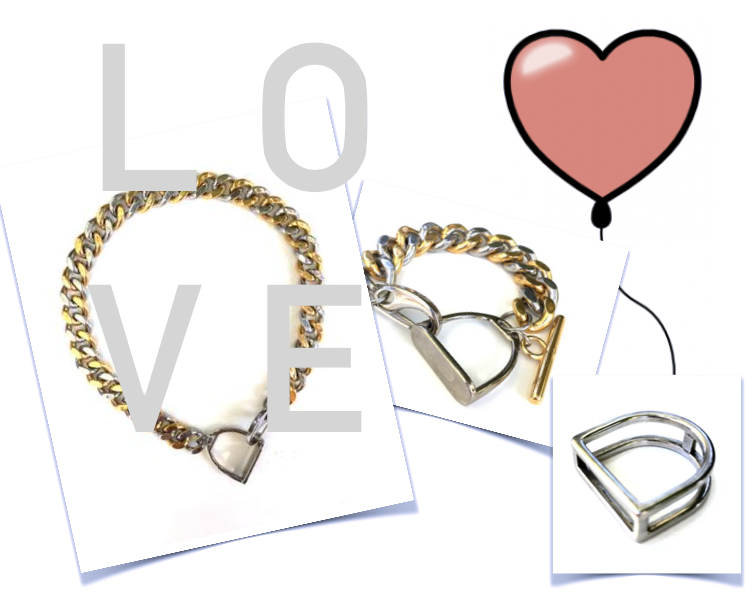 Valentines gifts for the Chic Equestrian - AtelierCG™
