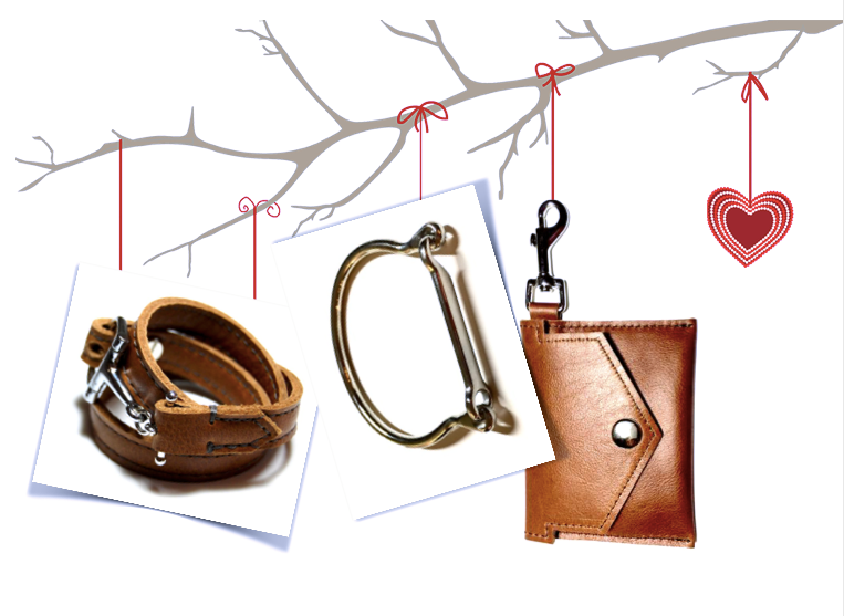 VALENTINES GIFTS FOR THE BARN BABES - ATELIERCG