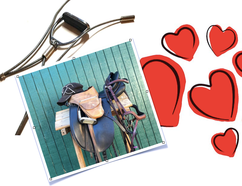 VALENTINES GIFTS FOR THE MODERN EQUESTRIAN  - ATELIERCG™