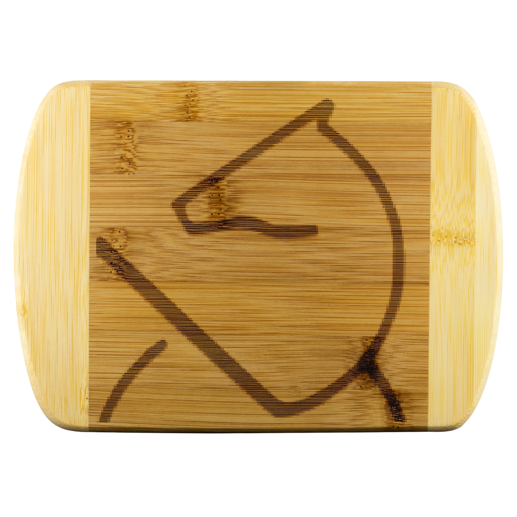 ACG CUTTING BOARD - Equestrian Home Goods - AtelierCG™